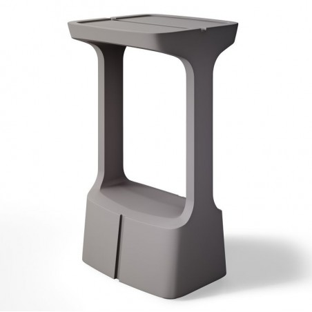 FREJUS - Table mange debout design