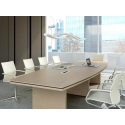 MARAC - Grande table de réunion
