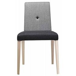 MURLIN - Chaise 4 pieds