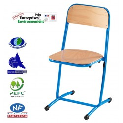 NIEUL - Chaise scolaire