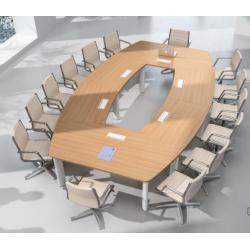 CAMPO - Table de réunion