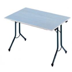 LONGA - Table Pliante Légère de Collectivité