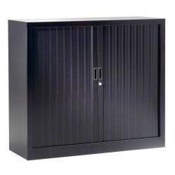 VAGNI - Armoire à rideaux métallique