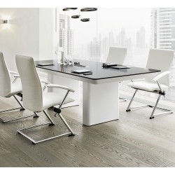 NESSO - Table de conférence design