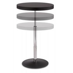 NOUSSE - Table réglable en hauteur