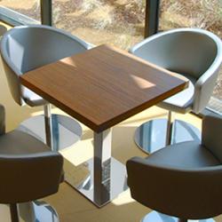MERTEN - Table CHR