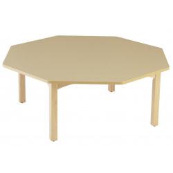 WINKEL - Table octogonale