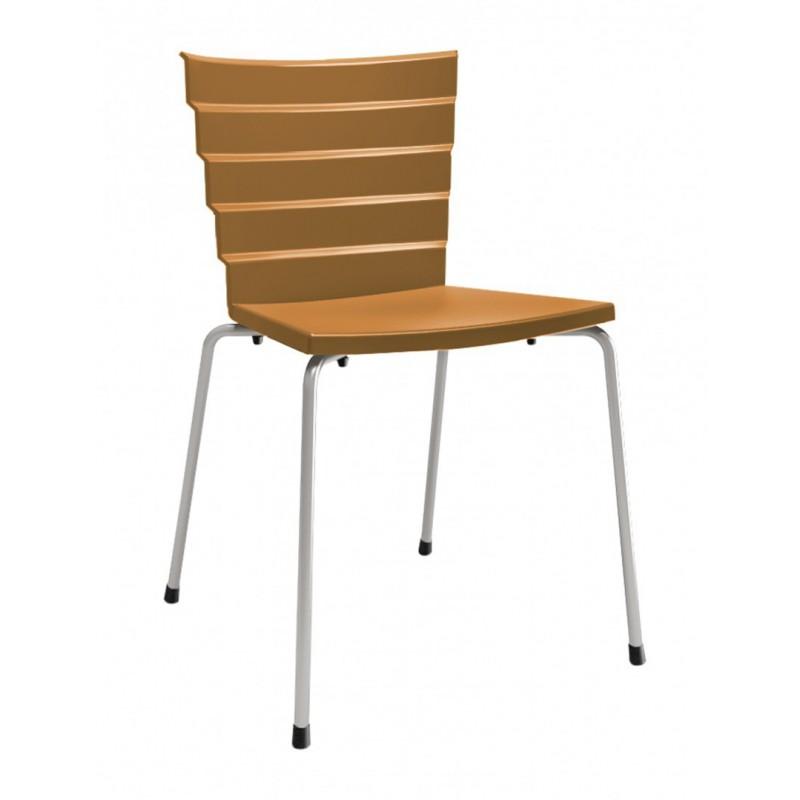 Meulson chaise 4 pieds for Buro conseils