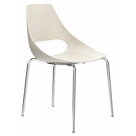 MEZOS - Chaise 4 pieds