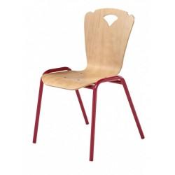 FALVY - Chaise maternelle
