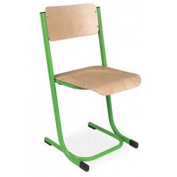 FARINO - Chaise scolaire pour maternelle ou primaire