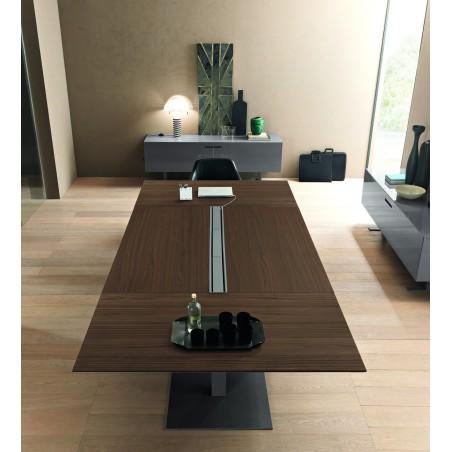 MALABO - Table de réunion