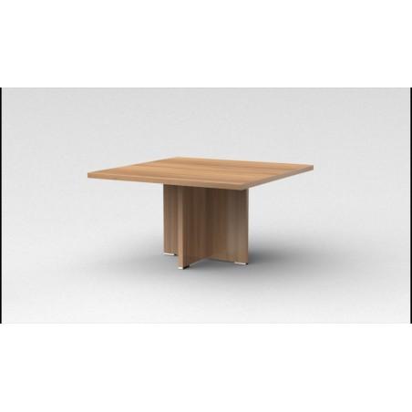LENNON - Table de réunion carrée