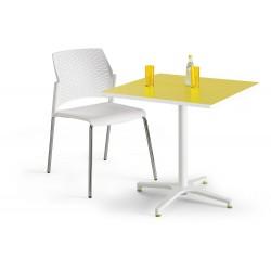 CLAIX - Table carrée