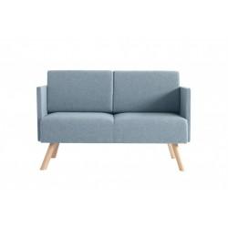 MEULERS - Canapé salle d'attente