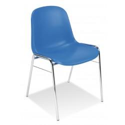NANTON - Chaise de conférence