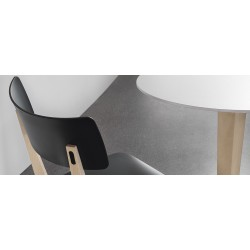BRACHY - Chaise restauration