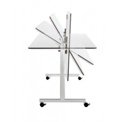 BRICON - Table rabattable design