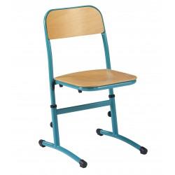 SISSY - Chaise réglable AST