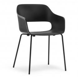 PALLION - Chaise coque