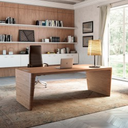 QUAIX - Bureau de direction design