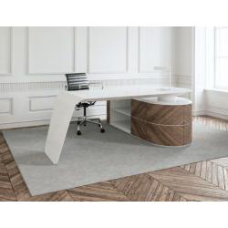 GUDAS - Bureau rotatif design