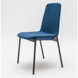 MUSCOY - Chaise 4 pieds