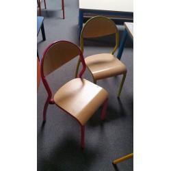 Ventes privées - Chaise scolaire