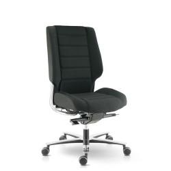 SOCCAI - Chaise haut dossier