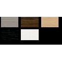 BALBY - Bureau de direction en bois