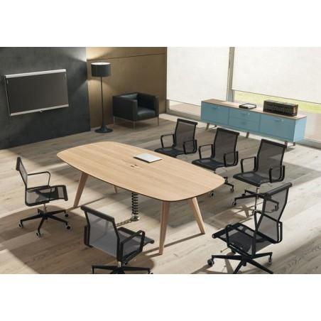 BOITRON - Table de réunion