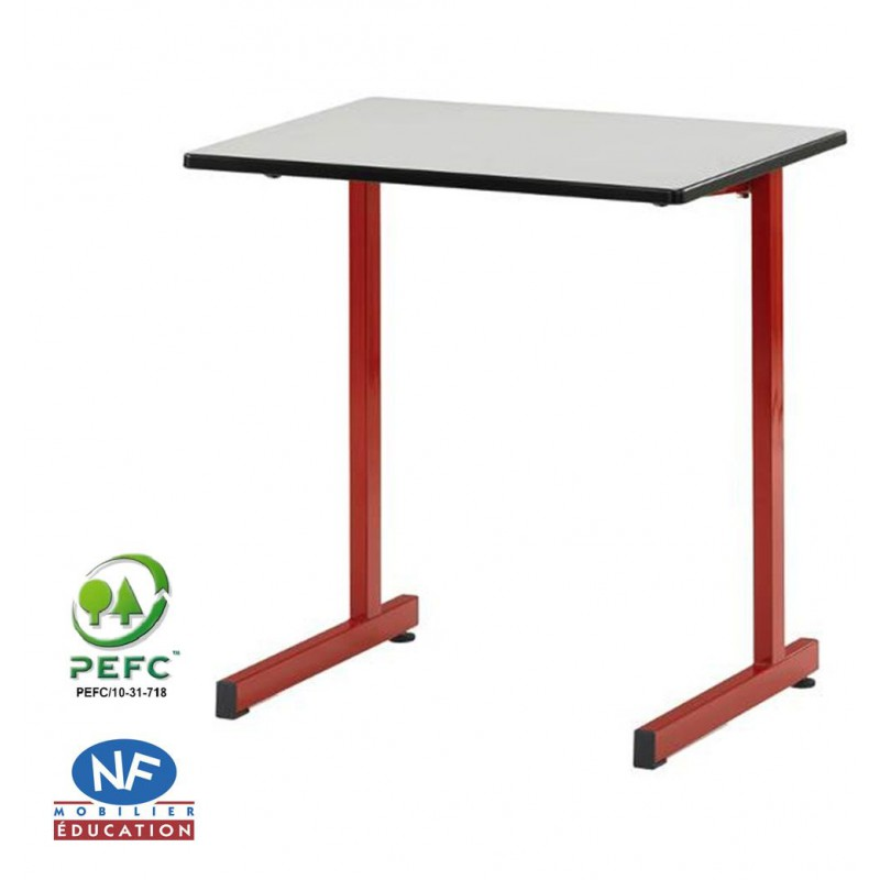 NIME - Table scolaire