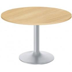 Table individuelle ronde Diam. 100 cm