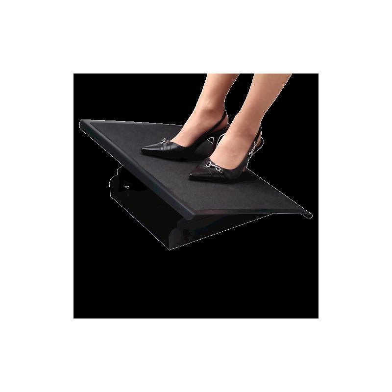 ROBUSTE - Repose pieds métal