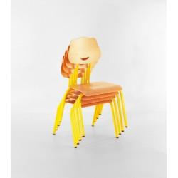 LAIGLE - Chaise maternelle