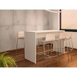 MORAG TABLE HAUTE L.160 X P. 50cm