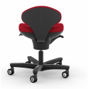 VAAS Siège de travail ergonomique