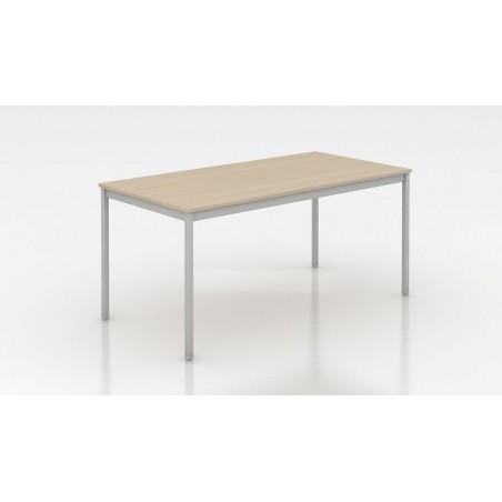 MAJADA Table de dimension 180 X 80 cm.