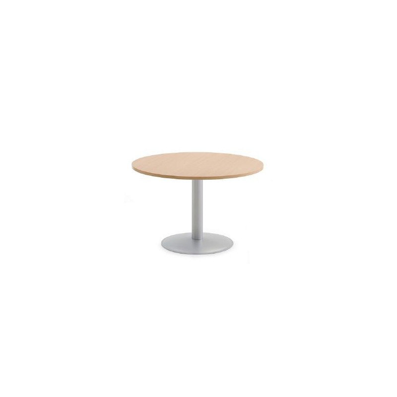 Achat table ronde prix dimensions erable merisier - Dimension table ronde ...