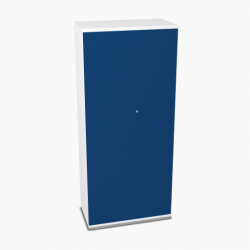 MASH Armoire de rangement colorés H.1833 mm