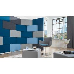 DIVI - Cube acoustique empilable