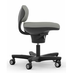 VAAS LIGHT Siège de travail ergonomique