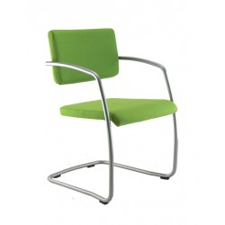 FITOU - Chaise pied luge