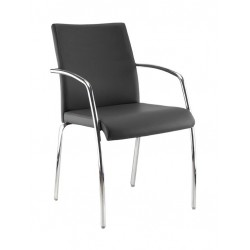 FITOU - Chaise Visiteur